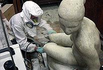 Master Post-Universitaro di II Livello: Esperto della Tutela e Conservazione del patrimonio culturale ed artistico