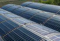 Installatore di pannelli solari fotovoltaici (400 ore)